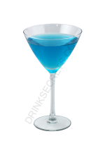 Windex cocktail image