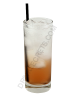 Amaretto Rose drink image
