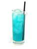 Blue Motherfucker drink recipe image