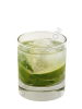 Caipiroska drink recipe image