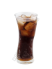 Captain and Coke drink recipe image