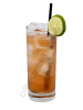 Long Island Iced Tea drink recipe