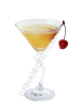 Abbey Cocktail drink recipe image