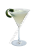 Aguardiente Sour drink image