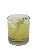 Amaretto Sour drink recipe
