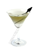 Berlin Martini drink recipe