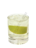 Caipirinha (Ecuadorian Version) drink recipe