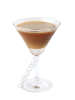 Cocktail De Cafe drink recipe