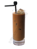 Coffee Cooler drink recipe image