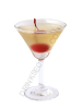 Crazy For You drink recipe image
