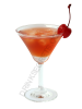 Disaronno Martini drink image