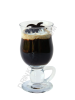 Dulce de leche Coffee drink recipe image