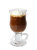Ecua Coffee drink recipe image