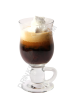 English Coffee drink recipe image