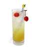 Esplendido Club drink recipe