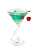 Evergreen drink image