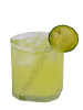 Fenny Tonic drink recipe image