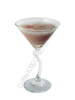 French Kiss drink recipe