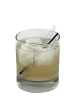 Gin Buck drink recipe
