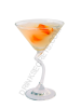 Grappa Strega drink recipe image