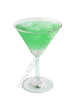Grasshopper drink recipe image