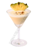 Guavaberry Colada drink recipe image