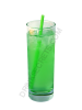 Incredible Hulk drink recipe