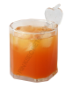 Jamaica Me Crazy drink recipe image