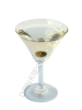 James Bond Martini drink recipe