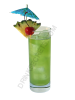 La Guaya drink recipe image