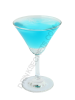 Le Bleu Ciel drink recipe