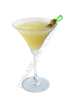 Mexican Martini drink recipe