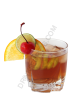 Old Fashioned drink image