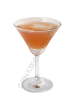 Shanghai Cocktail drink recipe image