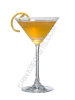 Sidecar drink recipe image