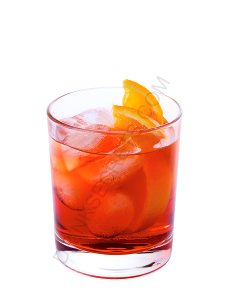 Negroni drink recipe - all the drinks have pictures