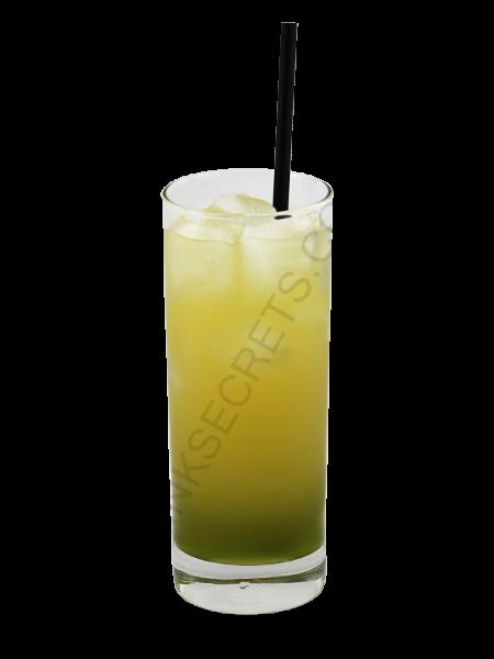 Alligator Juice Drink Recipe