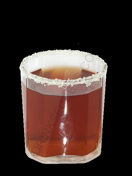 Canelazo Canelazo cocktail image