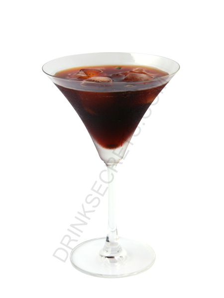 Espresso Martini drink recipe - all the drinks have pictures