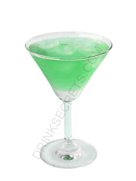 Grasshopper Drink Recipe All The Drinks Have Pictures