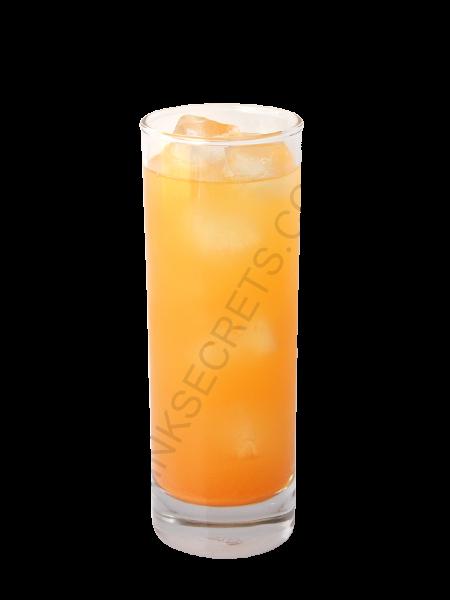 Pink Grapefruit Greyhound Cocktail Recipe — Dishmaps