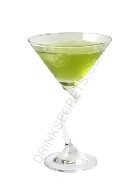 3ca2e418d Japanese Slipper drink recipe - all the drinks have pictures