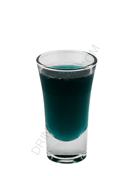 Pornstar cocktail drink
