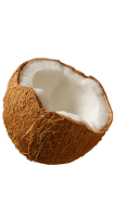 Coconut drink ingredient