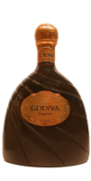 Godiva Chocolate Liqueur drink ingredient