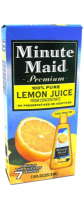 Lemon (Juice) drink ingredient