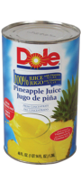 Pineapple Juice drink ingredient