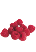 Raspberries drink ingredient