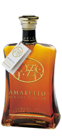 Amaretto drink ingredient