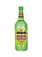 Apple Schnapps   drink ingredient
